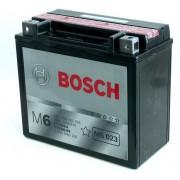 Acumulator Bosch M6 AGM 11Ah 140A