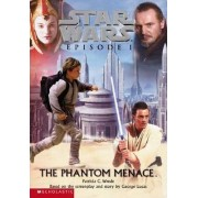 Star Wars, Episode 1 by Patricia C. Wrede