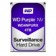 Hard disk WD Purple WD4NPURX 4TB SATA3