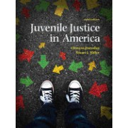 Juvenile Justice in America, Student Value Edition