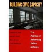 Building Civic Capacity by Clarence N. Stone