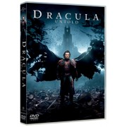 Dracula: Untold: Luke Evans,Dominic Cooper,Sarah Gadon - Dracula: Povestea nespusa (DVD)