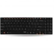 Tastatura wireless Rapoo Wireless Ultra-slim E9070 Black