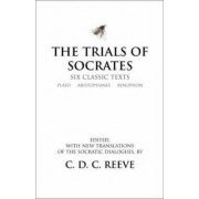 The Trials of Socrates by Plato