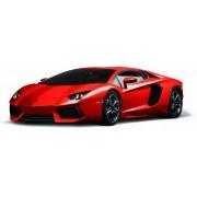 Newray 71256 - Car- Lamborghini Aventador Lp 700-4, Scala 1:24, Die Cast, Arancione