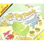The Best Bug Parade by Stuart J Murphy