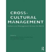 Cross-Cultural Management by Eduardo Davel
