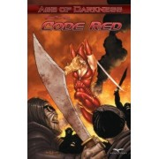 Grimm Fairy Tales Presents: Code Red Volume 1 by Patrick Shand