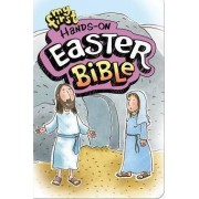 My First Hands-On Easter Bible by Paige Billin-Frye