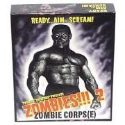 Zombies!!! 2 - Zombie Corps(e) 2nd Ed