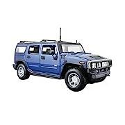 Maisto 1:27 Scale Hummer H2 SUV 03 Model Car