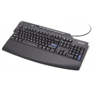Tastatura Lenovo Enhanced Performance US (Negru)