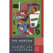 The Norton Anthology of American Literature by Wayne Franklin