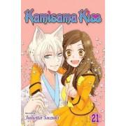 Kamisama Kiss, Vol. 21 by Julietta Suzuki
