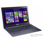 Laptop Asus UX301LA-C4161H Windows 8.1, albastru