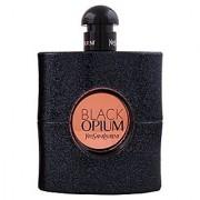 Yves Saint Laurent Eau De Parfum Spray for Women Black Opium 3 Ounce