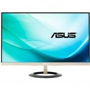 Monitor LED Asus VZ249H 23.8 inch 5ms Gold Black