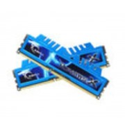 G.Skill RipJaws X Series 16 Go (2 x 8 Go) DDR3 2133 MHz CL10, Kit Dual Channel DDR3 PC3-17000 F3-2133C10D-16GXM