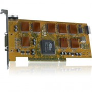 PLACA CAPTURA VIDEO DVR-202