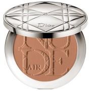 Christian Dior Matte Cinnamon Diorskin Nude Air Sonnenpuder Puder 10 g
