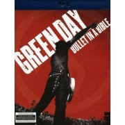 Green Day - Bullet in a Bible (0075993999334) (1 BLU-RAY)