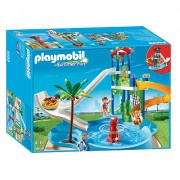 Playmobil 6669 Waterpretpark