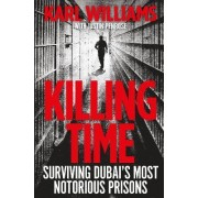 Killing Time by Karl Williams