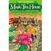 Magic Tree House 14 by Mary Pope Osborne