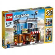 Lego Creator 31050 Feinkostladen 3 in 1