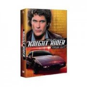 Knight Rider Season Three nieustraszony sezon III
