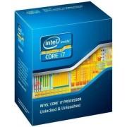 Procesor Intel Core i7-4930K, LGA 2011, 12MB, 130W, Overclocking Enabled (Tray)