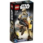 LEGO 75523 LEGO Star Wars Scarif Stormtrooper