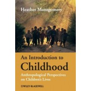 An Introduction to Childhood by Heather Montgomery