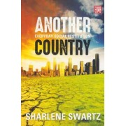 Another country by Sharlene Swartz