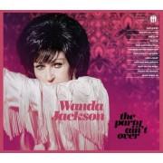 Wanda Jackson - Party Ain't Over (0075597978452) (1 CD)