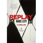 Replay by Marc Levy
