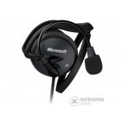 Căşti cu microfon Microsoft LifeChat LX-2000 (2AA-00009)