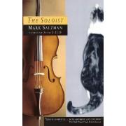 Soloist, the by Salzman Mark