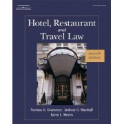 Hotel, Restaurant, and Travel Law by Karen Morris