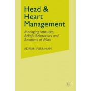 Head and Heart Management by Adrian F. Furnham