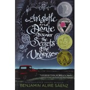 Saenz Benjamin Alire Aristotle and Dante Discover the Secrets of the Universe