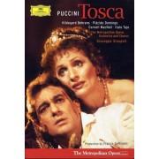 Giuseppe Sinopoli - Puccini / Tosca (0044007341001) (1 DVD)