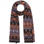 Aztec Gebreide Sjaal by Lierys