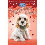 Puppy Gets Stuck by Sue Mongredien