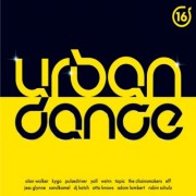 Urban Dance Vol.16