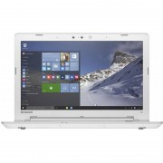 Laptop Lenovo IdeaPad 500-15ACZ 15.6 inch Full HD AMD FX-8800P 4GB DDR3 1TB HDD AMD Radeon R5 M330 2GB Windows 10 White