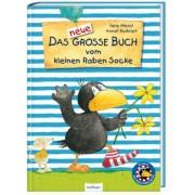 Der kleine Rabe Socke: Das neue große Buch vom kleinen Raben Socke