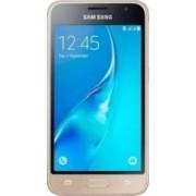 Telefon Mobil Samsung Galaxy J1(2016) J120H Dual Sim 4G Gold