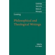 Lessing: Philosophical and Theological Writings by Gotthold Ephraim Lessing