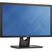 Dell 22 Monitor E2216H - 54.6cm (21.5) Black UK / 3Yr Basic with Advan